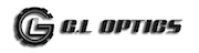 G.L Optics logo