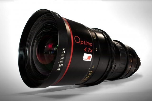 Angenieux Optimo 17-80mm T2.2