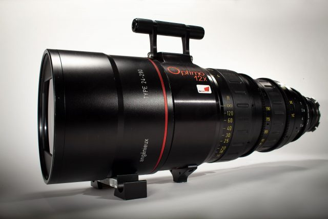 Angenieux Optimo 24-290mm T2.8