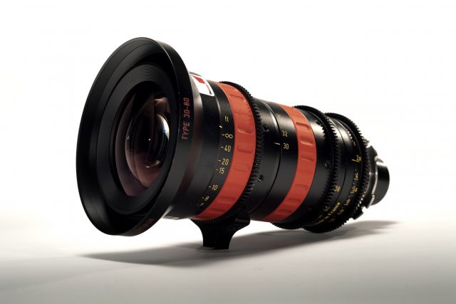 Angenieux Optimo DP 30-80mm T2.8