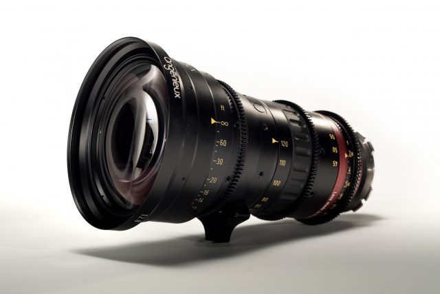 Angenieux Optimo 45-120mm T2.6