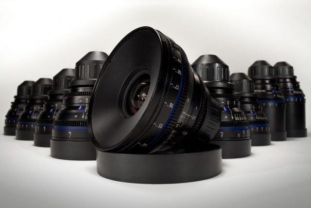 Zeiss Compact Primes CP2 – Full Frame